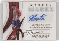 Alvaro Morata /7