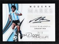Diego Maradona #/15