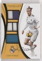 Gareth Bale #/45