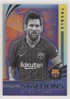 Lionel Messi #/150
