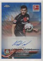 Kevin Volland #/75