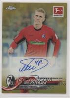 Nils Petersen #/50
