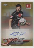Kevin Volland #/50