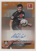 Kevin Volland #/25