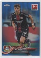 Kai Havertz [Noted] #/199