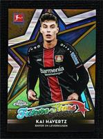 Kai Havertz [Near Mint‑Mint] #/50