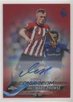 James Ward-Prowse #9/10