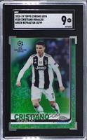 Cristiano Ronaldo [SGC9MINT] #/99