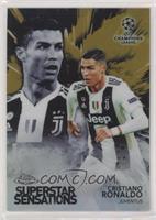 Cristiano Ronaldo #/50