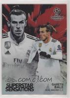 Gareth Bale #/10