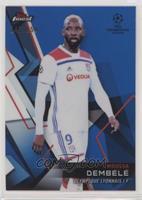 Moussa Dembele /150