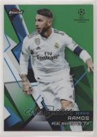 Sergio Ramos #/99