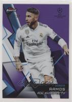 Sergio Ramos /250