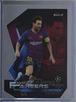 Lionel Messi /5