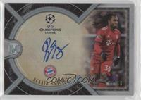 Renato Sanches #/99