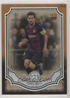 Lionel Messi #/99