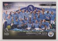 Manchester City FC #/153