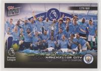 Manchester City FC #/153