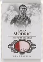 Luka Modric #/34