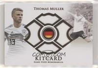 Thomas Muller #/39