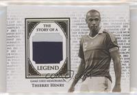 Thierry Henry #/39