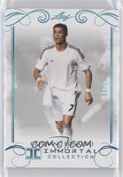 Cristiano Ronaldo /25