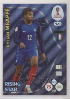 Rising Star - Kylian Mbappe