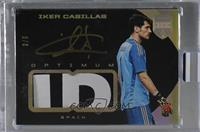 Iker Casillas /5 [Uncirculated]