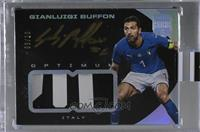 Gianluigi Buffon [Uncirculated] #/10