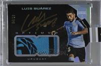 Luis Suarez [Uncirculated] #/10
