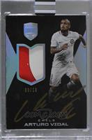 Arturo Vidal /10 [Uncirculated]