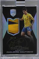 Philippe Coutinho /10 [Uncirculated]
