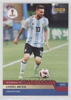 Lionel Messi #/62