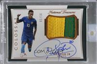 Neymar Jr [Uncirculated] #/10