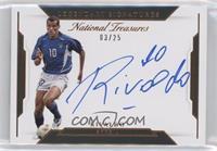 Rivaldo #3/25