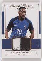 Anthony Martial #/35