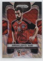 Abdallah El Said