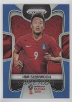 Kim Shinwook /199