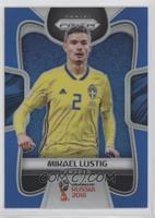 Mikael Lustig /199