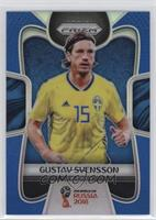 Gustav Svensson #/199