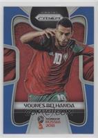 Younes Belhanda /199