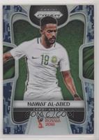 Nawaf Al-Abed /20