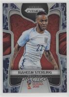 Raheem Sterling /20