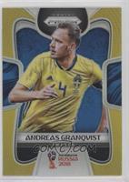 Andreas Granqvist #6/10