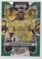 Davinson Sanchez #/25