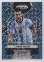 Lionel Messi /125