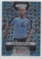 Carlos Sanchez #/125