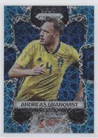 Andreas Granqvist #/125