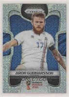 Aron Gunnarsson