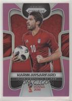 Karim Ansarifard #/8